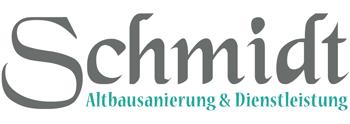 Altbausanierung Schmidt München