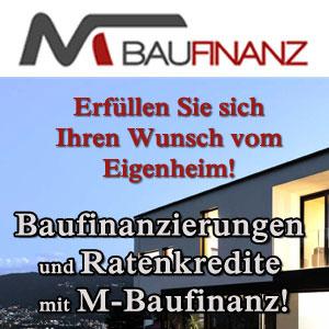 M-Baufinanz - Bausfinanzierung & Ratenkredit München